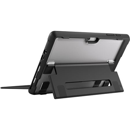 Get the latest stock DUX RUGGED PROTECTIVE CASE FOR SURFACE GO - BLACK FROM STM  free shipping & afterpay.