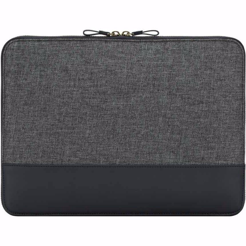 INCIPIO CARNABY ESSENTIAL ESQUIRE FOLIO SLEEVE COVER FOR SURFACE PRO (2017)/ PRO 4 - BLACK Australia Stock