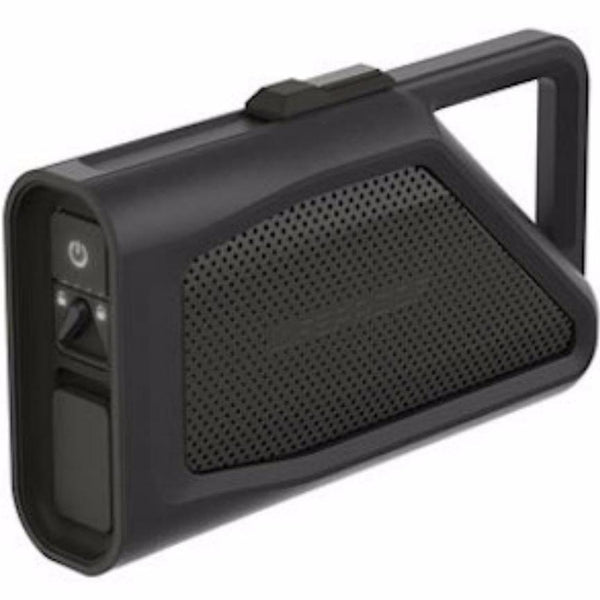 buy LIFEPROOF AQUAPHONICS AQ9 PORTABLE BLUETOOTH WATERPROOF SPEAKER - BLACK from authorize distributor and free shipping australia wide