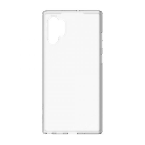 buy online premium clear case for samsung galaxy note 10+/10+ 5g australia Australia Stock