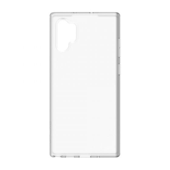 buy online premium clear case for samsung galaxy note 10+/10+ 5g australia