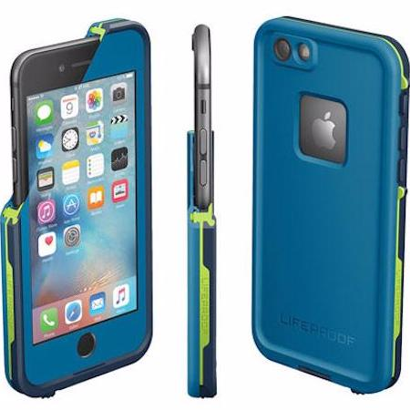 Where place to get LifeProof Fre WaterProof case for iPhone 6S/6 Blue Australia. Australia Stock