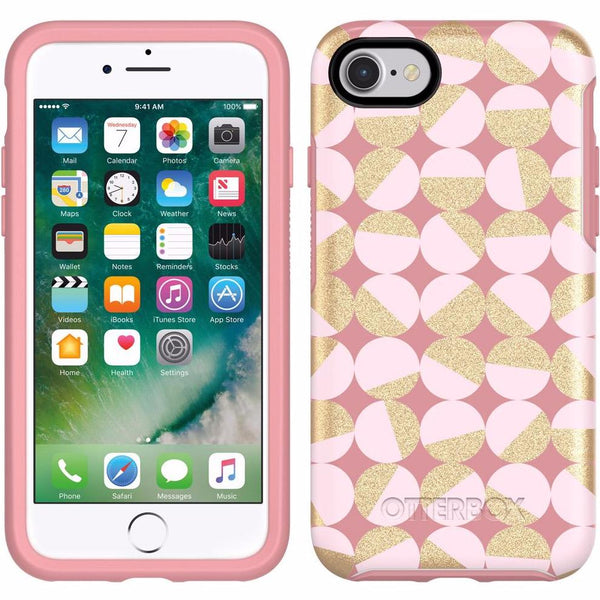 place to buy authentic and high fashioned case from otterbox symmetry graphics style case for iphone 8/7 - mod about you. Free express shipping australia.