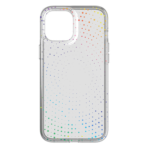 "Get the latest iPhone 12 Pro Max (6.7"") TECH21 Evo Sparkle Design Case - Radiant Online local Australia stock."