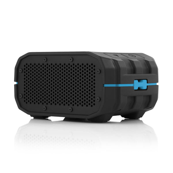 Shop Australia stock BRAVEN BRV-1 HD Wireless Bluetooth Speaker [WaterProof] - BLACK/CYAN with free shipping online. Shop BRAVEN collections with afterpay