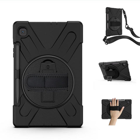 Shop Australia stock FLEXII GRAVITY Pirate Rugged Case For Galaxy Tab S6 Lite 10.4 (SM-P610/615)- BLACK with free shipping online. Shop FlexiiGravity collections with afterpay