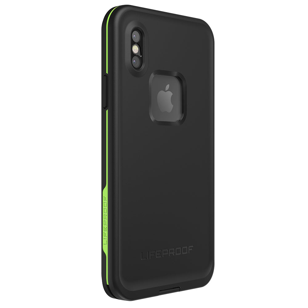 back view lifeproof fre for iphone x australia Australia Stock