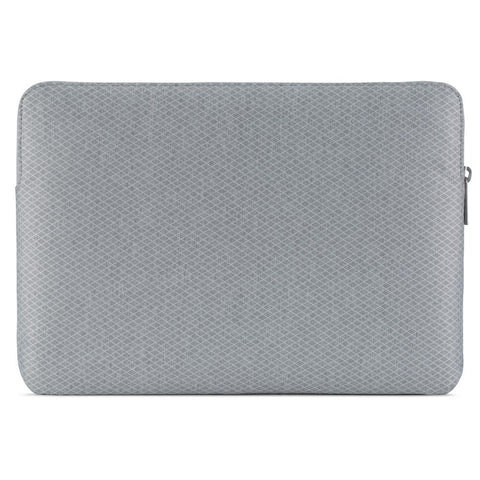 syntricate buy genuine incase ecoya slim sleeve with diamond ripstop for macbook pro 13 inch grey colour in australia