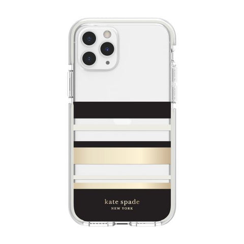 clear case with black stripes for iphone 11 pro max