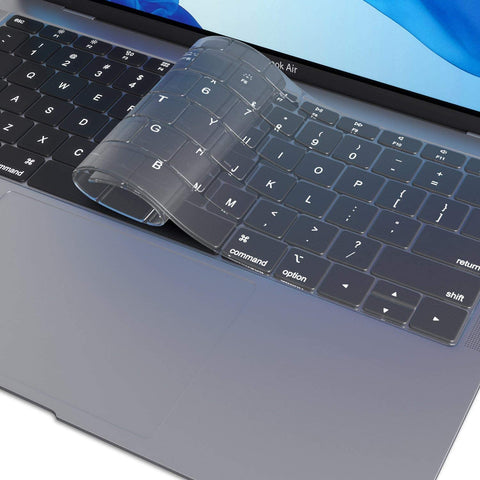 macbook air 13 inch keyboard protector screen protector australia