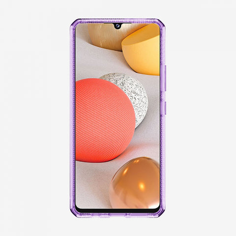 Looking for anti backterial case for Galaxy A42 5G? Choose from itskins collection. Now comes with free shipping Australia wide.