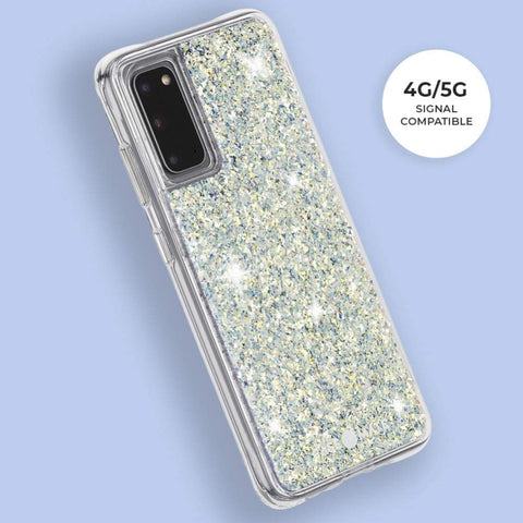 Shop Australia stock Casemate Twinkle Case For Galaxy S20 (6.2-inch) - Stardust with free shipping online. Shop Casemate collections with afterpay