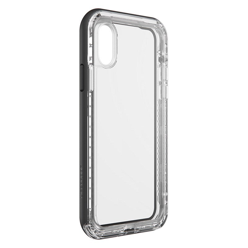 front side view of lifeproof next series for iphone xs max Australia Stock
