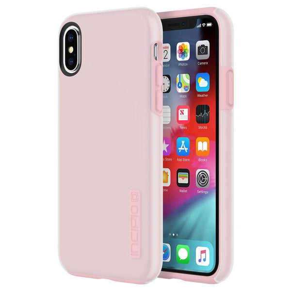 place to buy online Incipio Dualpro Dual Layer Case For Iphone Xs iphone x Rasberry Pink