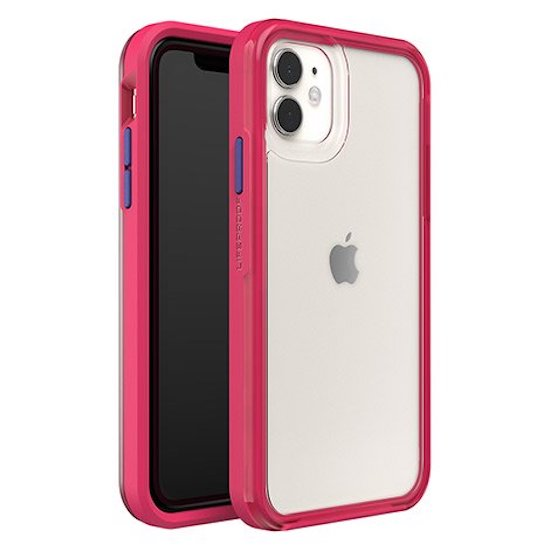 slim case for iphone 11 pink colour from lifeproof australia