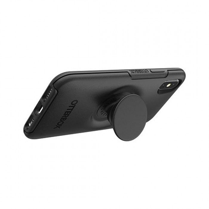 Shop Australia stock OTTERBOX OTTER + POP SYMMETRY CASE FOR IPHONE X/XS - BLACK with free shipping online. Shop OtterBox collections with afterpay Australia Stock