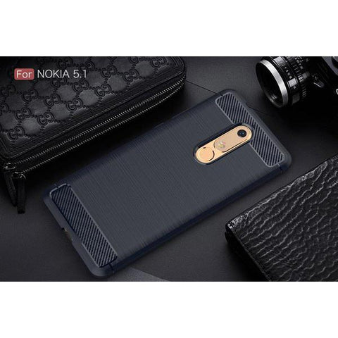 buy online case for nokia 5.1 from flexi australia with free shipping