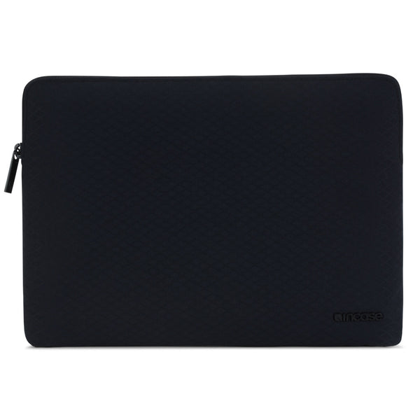 buy incase slim sleeve with diamond ripstop for macbook 12 inch black australia