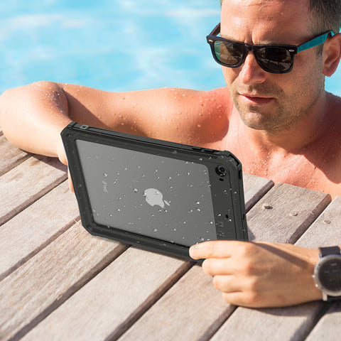 new waterproof case for ipad mini 5 ipad mini 4 australia. buy online with afterpay payment