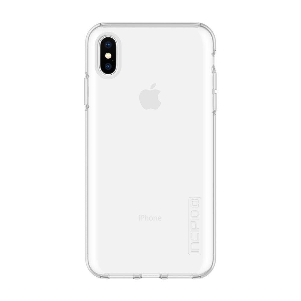 Show of your iPhone Xs & iPhone X with this new clear case from Incipio Australia Australia Stock