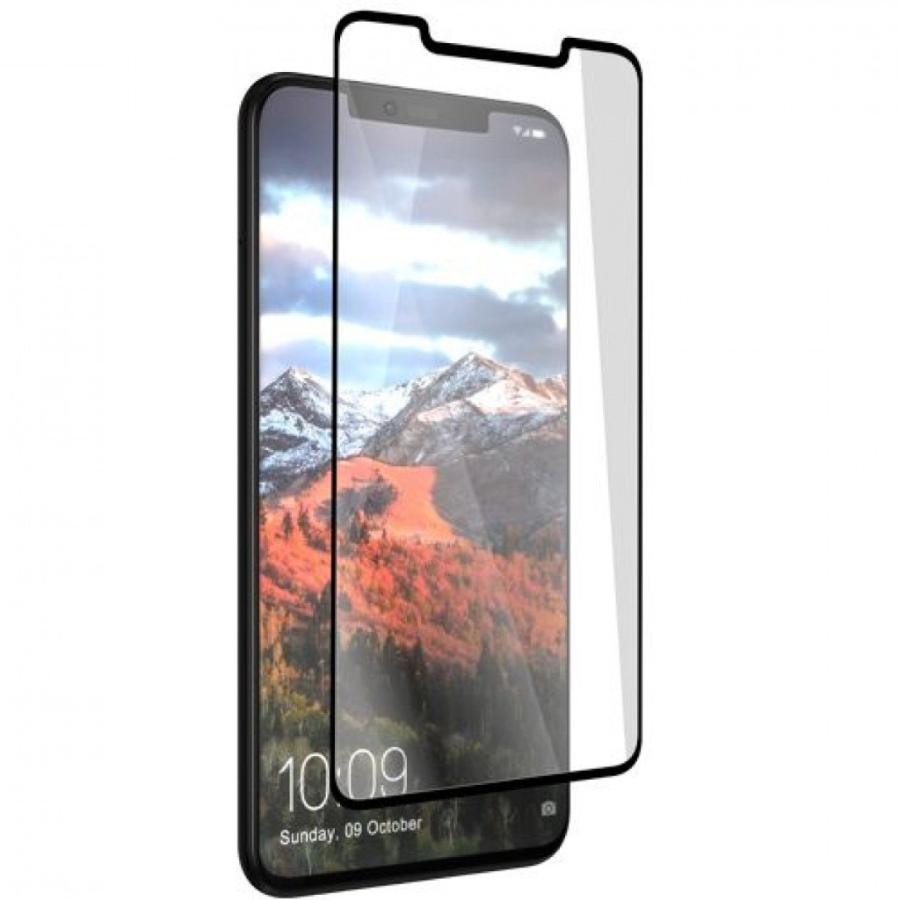 buy online curved tempered glass for huawei mate 20 pro Australia Stock