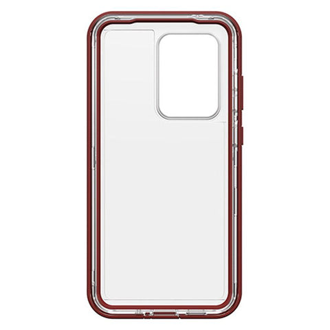 "Buy online Australia stock lifeproof Next Rugged Case For Galaxy S20 Ultra 5G (6.9"") - Berry Pink with free shipping online. Shop Lifeproof collections with afterpay"