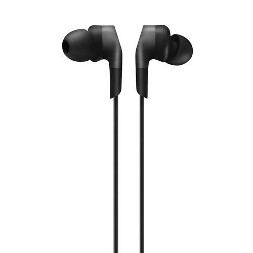 Shop Australia stock B&O PLAY BY BANG & OLUFSEN BEOPLAY E4 ACTIVE NOISE-CANCELING EARPHONES - BLACK with free shipping online. Shop Bang & Olufsen collections with afterpay Australia Stock