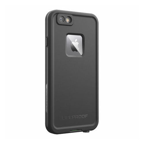 Trusted online store for LifeProof Fre WaterProof case for iPhone 6S/6 - Black Australia Stock