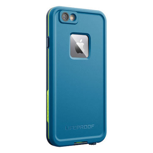 LifeProof Fre WaterProof case for iPhone 6S/6 Blue Australia Official Online Store.' Australia Stock