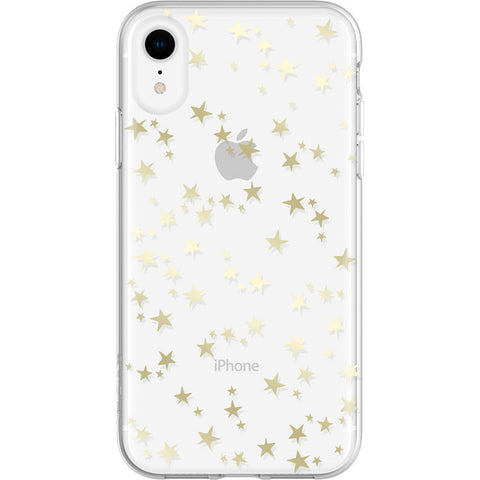 cute case with star pattern for iphone xr. buy online local stock australia with afterpay payment