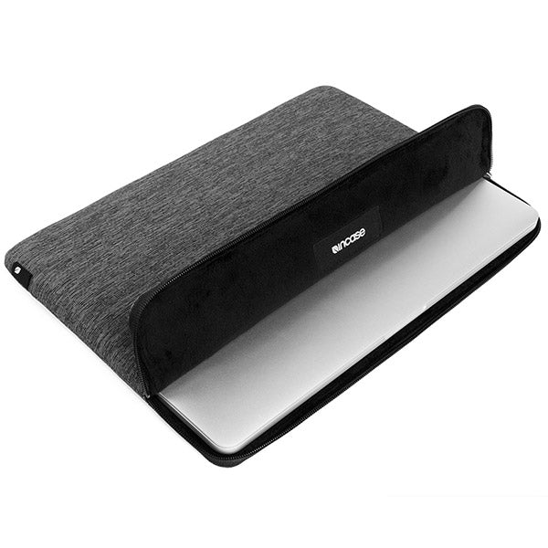 INCASE ECOYA SLIM SLEEVE FOR MACBOOK PRO 15 INCH (USB-C) / PRO RETINA – BLACK Australia Stock