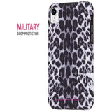 Shop Australia stock CASEMATE WALLPAPER STREET CASE FOR IPHONE XR - GREY LEOPARD with free shipping online. Shop Casemate collections with afterpay