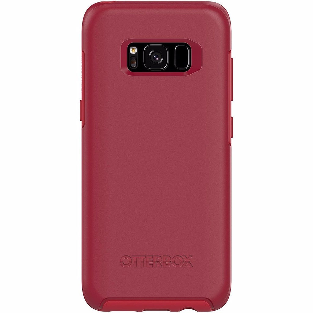 Shop Australia stock OTTERBOX Symmetry Sleek Slim case for Galaxy S8+ (6.2 inch) - RED with free shipping online. Shop OtterBox collections with afterpay Australia Stock