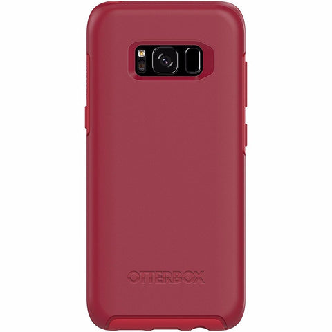 OTTERBOX Symmetry Sleek Slim case for Galaxy S8+ (6.2 inch) - RED