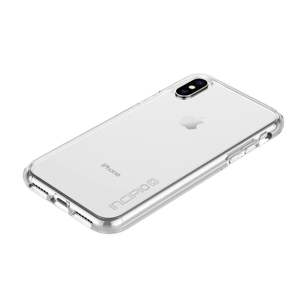 Shop Australia stock INCIPIO OCTANE PURE TRANSLUCENT CO-MOLDED CASE FOR iPHONE X/XS - CLEAR with free shipping online. Shop Incipio collections with afterpay Australia Stock