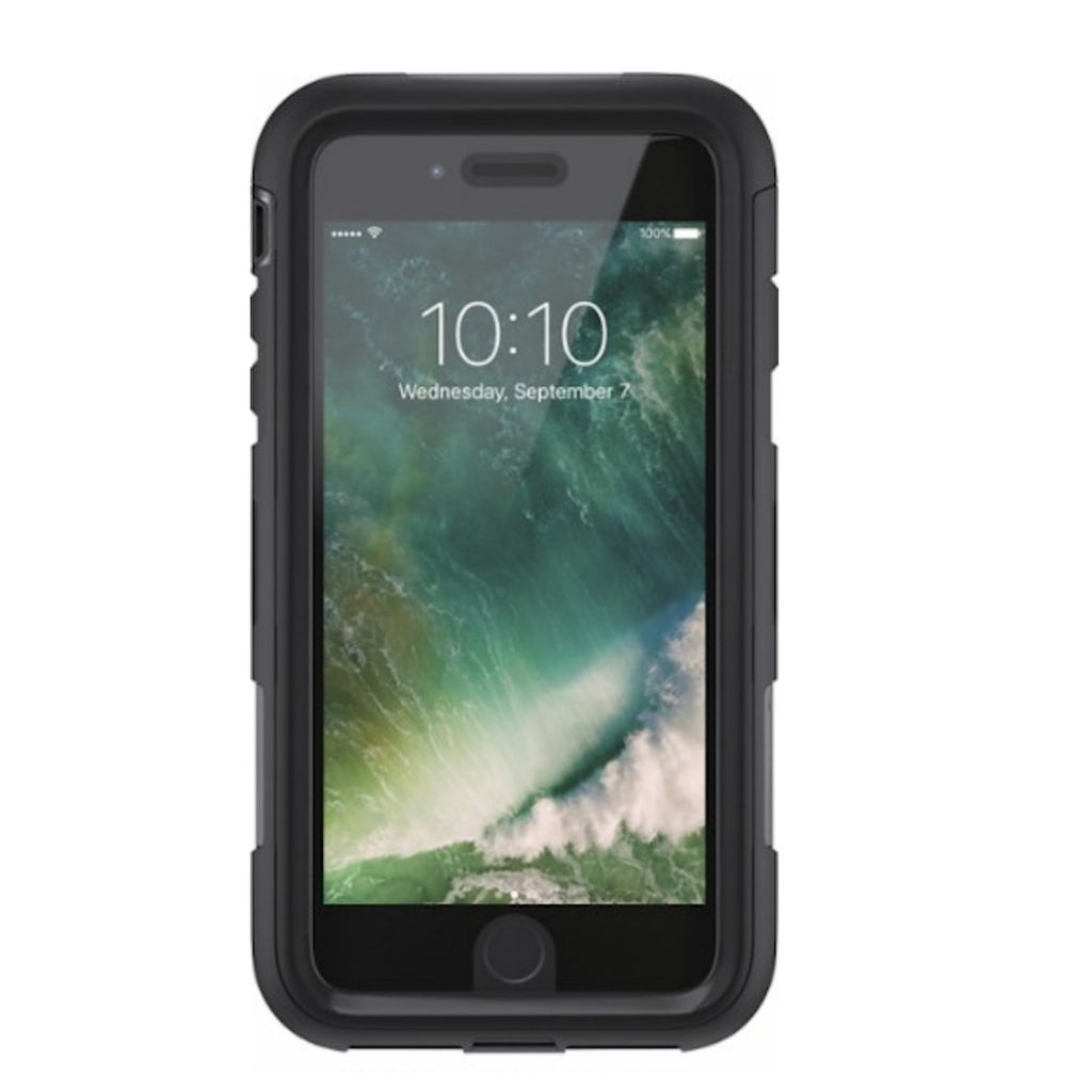 GRIFFIN SURVIVOR EXTREME CASE FOR iPHONE 8 PLUS/7 PLUS - BLACK/TINT Australia Stock
