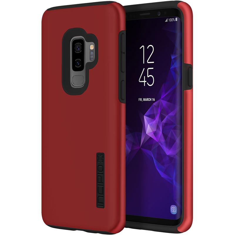 Red Case Samsung Galaxy S9 Plus case australia free shipping Australia Stock