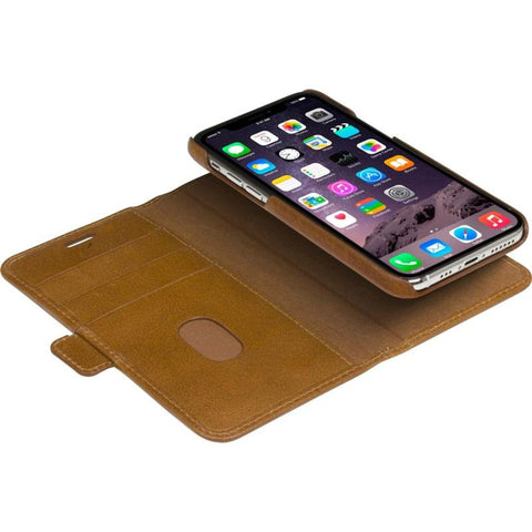 leather folio case for iphone 11. buy online with afterpay payment and get free shipping australia