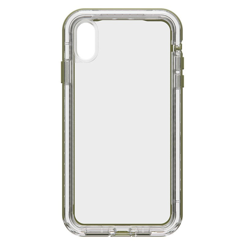 Online store for iPhone Xs & iPhone X Lifeproof next case. Buy with afterpay and free shipping Australia Stock