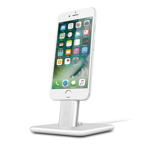 Shop Australia stock Twelve South HiRise Deluxe 2 charging stand Dock for iPhone & iPad - Silver with free shipping online. Shop Twelve South collections with afterpay