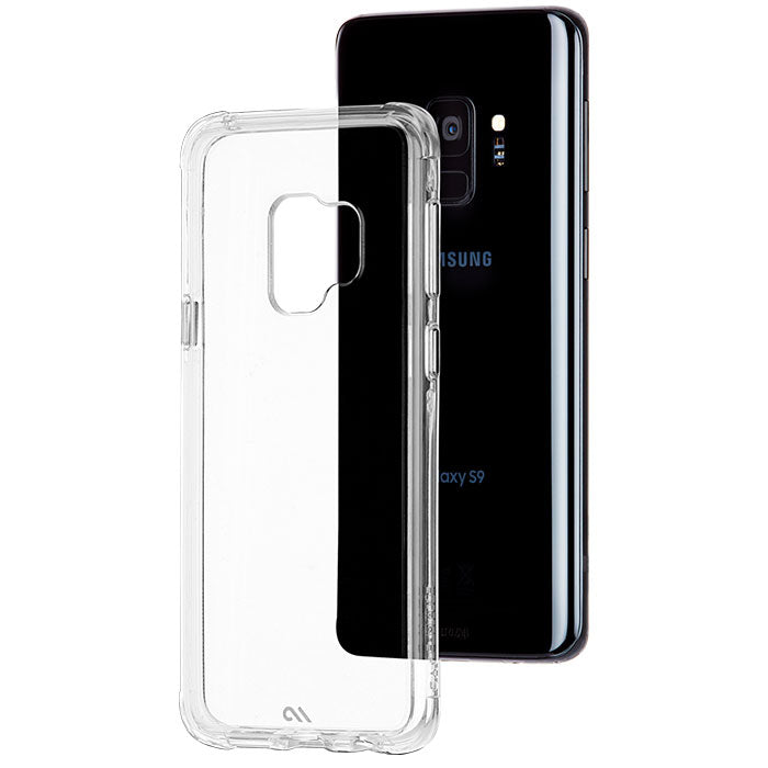 Shop Australia stock CASEMATE TOUGH RUGGED CASE FOR SAMSUNG GALAXY S9 - CLEAR with free shipping online. Shop Casemate collections with afterpay Australia Stock