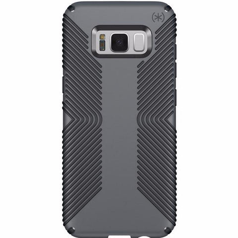 Shop Australia stock SPECK PRESIDIO IMPACTIUM SLIM GRIP CASE FOR GALAXY S8 - GRAPHITE GREY with free shipping online. Shop Speck collections with afterpay