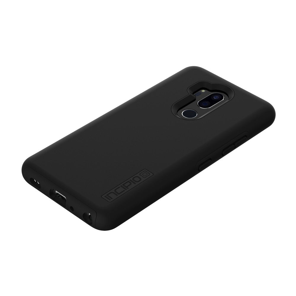 Shop Australia stock INCIPIO DUALPRO THE ORIGINAL DUAL LAYER CASE FOR LG G7 THINQ  - BLACK with free shipping online. Shop Incipio collections with afterpay Australia Stock