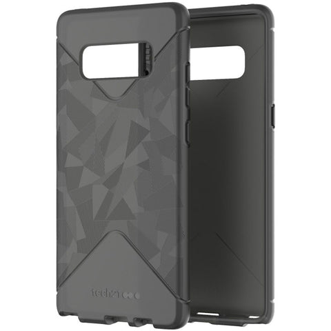 Shop Australia stock TECH21 EVO TACTICAL FLEXSHOCK SLIM RAW CASE FOR GALAXY NOTE 8 - BLACK with free shipping online. Shop TECH21 collections with afterpay