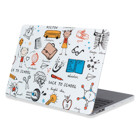 Get the latest laptop covers from flexii gravity with creative design look more unique for Macbook pro 16, now comes with free shipping & afterpay available.