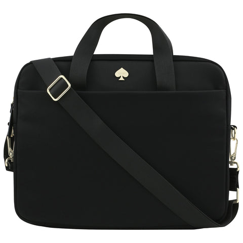 Shop Australia stock KATE SPADE NEW YORK NYLON PROTECTIVE LAPTOP DESIGNER BAG - BLACK with free shipping online. Shop Kate Spade New York collections with afterpay