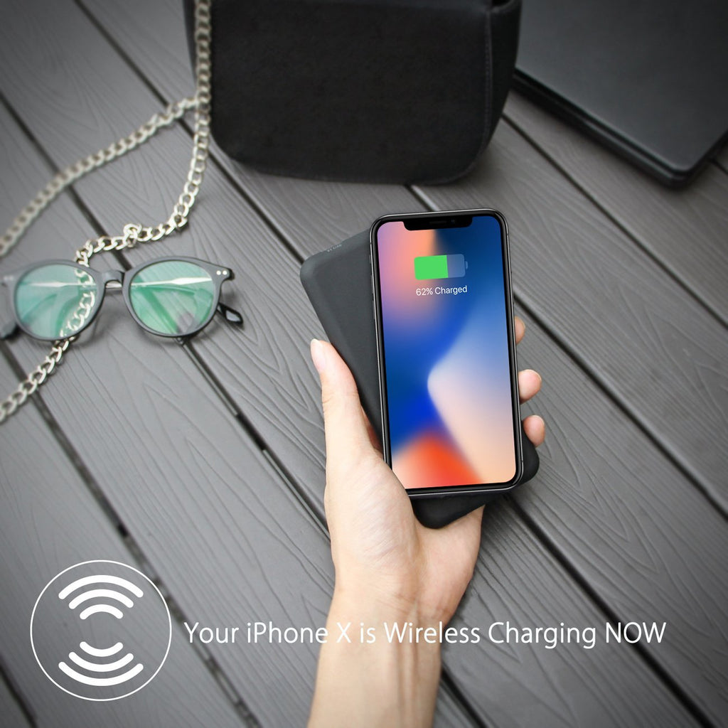 Shop Australia stock JACKERY NOMAD 130 WIRELESS POWER BANK CHARGER PAD with free shipping online. Shop Jackery collections with afterpay Australia Stock