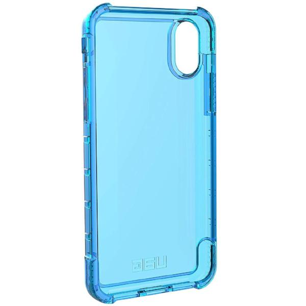Shop Australia stock UAG PLYO ARMOR SHELL CASE FOR IPHONE XR - GLACIER with free shipping online. Shop UAG collections with afterpay Australia Stock