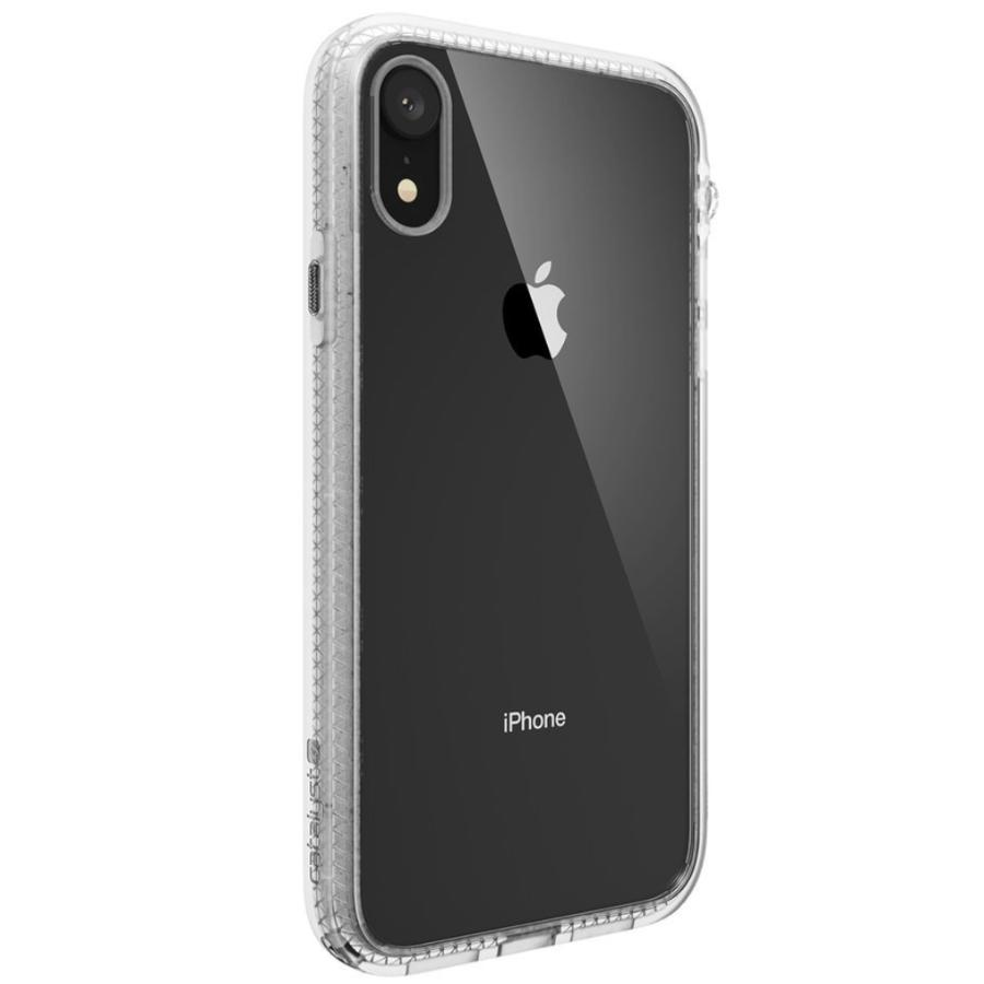 innovative design 6ebeb dc570 CATALYST IMPACT PROTECTION CASE FOR IPHONE XR - CLEAR