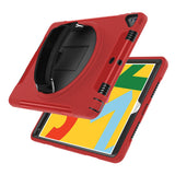Shop Australia stock FLEXII GRAVITY 360 ARMOR CASE W/HAND STRAP FOR IPAD AIR (3RD GEN)/PRO 10.5 - RED with free shipping online. Shop FlexiiGravity collections with afterpay